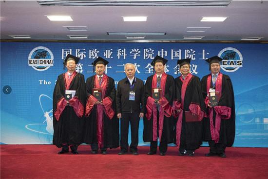 中国农科院科学家国际影响力不断提升